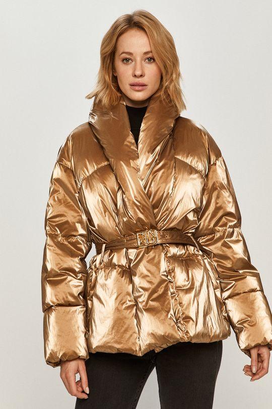 bézs Pinko - Rövid kabát Női