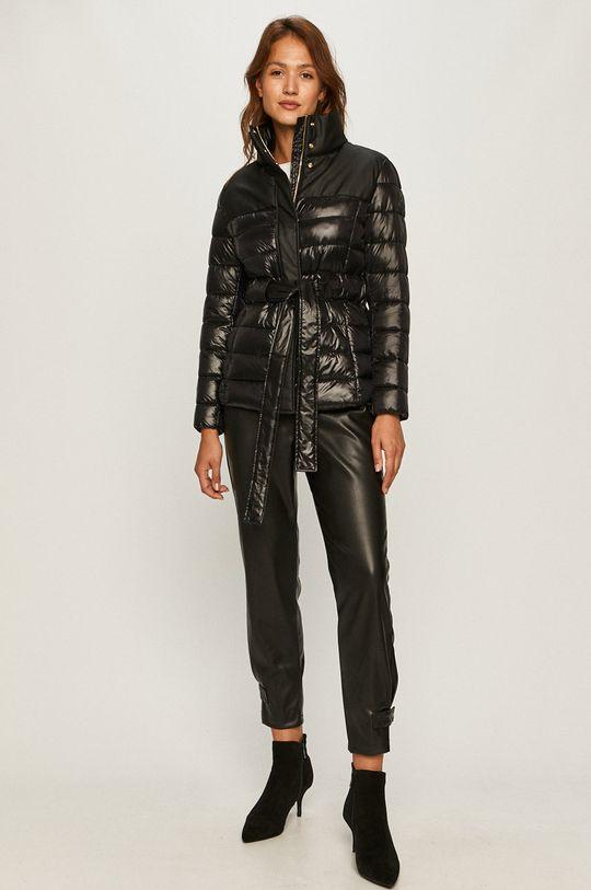Trussardi Jeans - Geaca negru