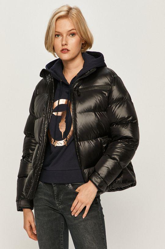 negru Trussardi Jeans - Geaca De femei