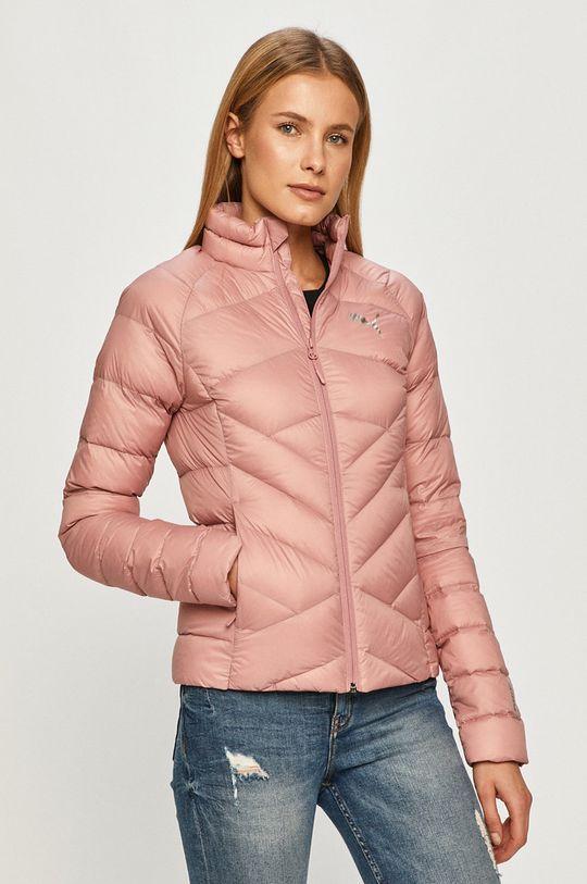 roz murdar Puma - Geaca de puf De femei