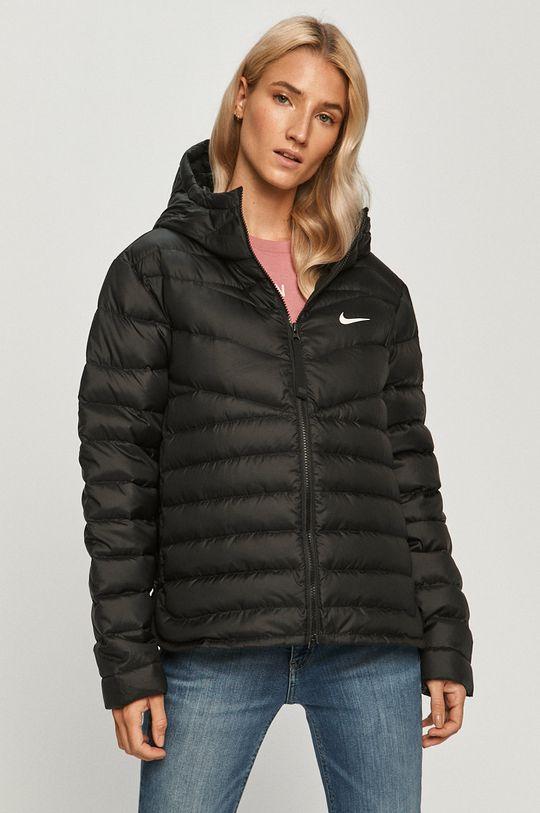 negru Nike Sportswear - Geaca de puf De femei