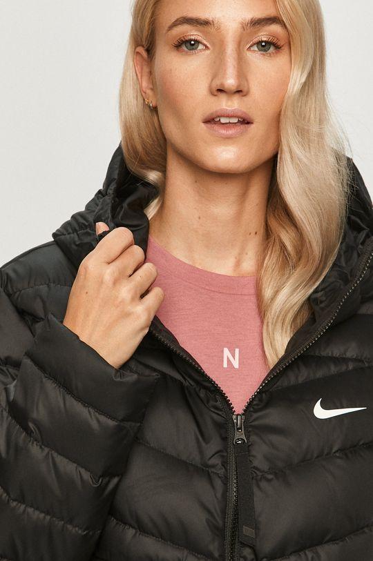 negru Nike Sportswear - Geaca de puf
