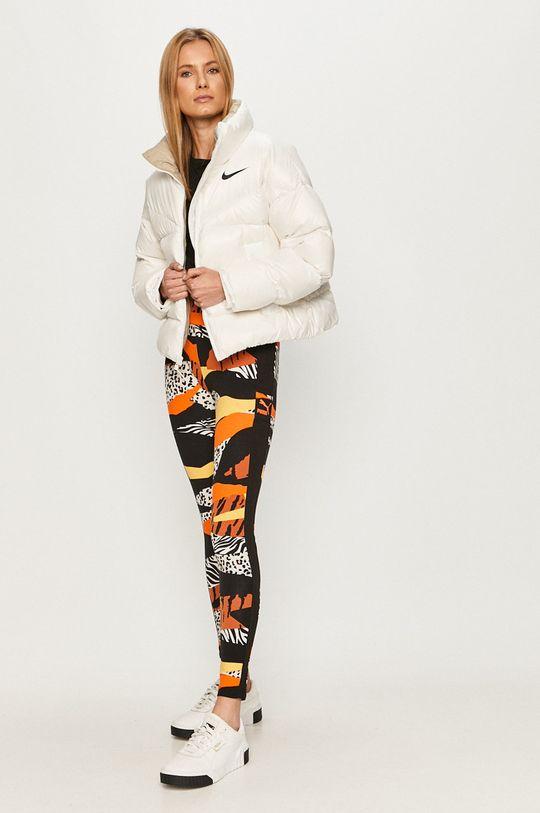 Nike Sportswear - Geaca de puf alb