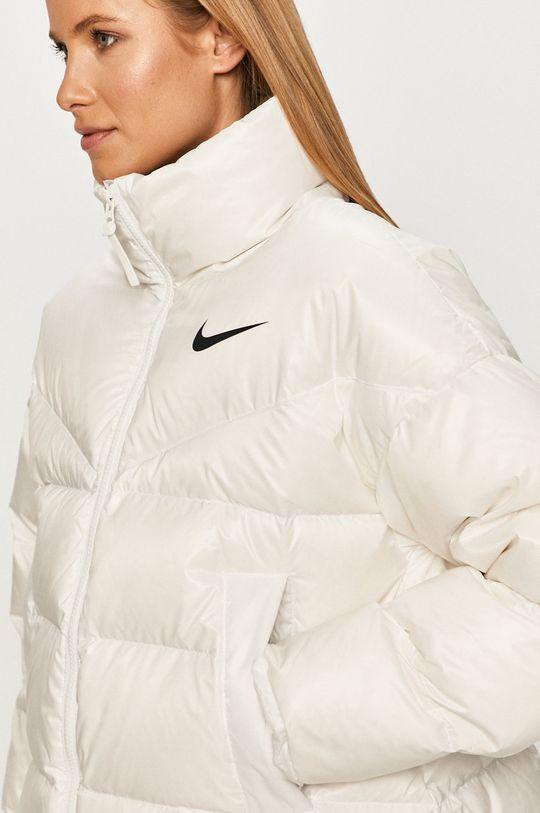 alb Nike Sportswear - Geaca de puf