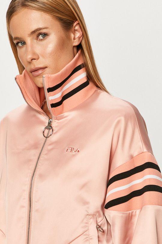 roz Fila - Geaca
