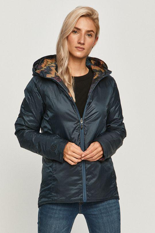 Desigual - Obojstranná bunda viacfarebná