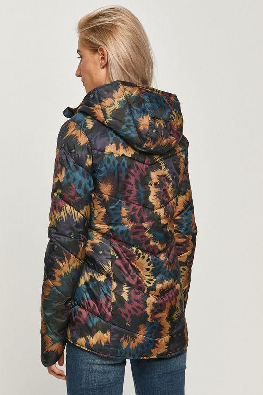 viacfarebná Desigual - Obojstranná bunda