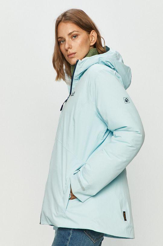 светло-голубой Jack Wolfskin - Куртка