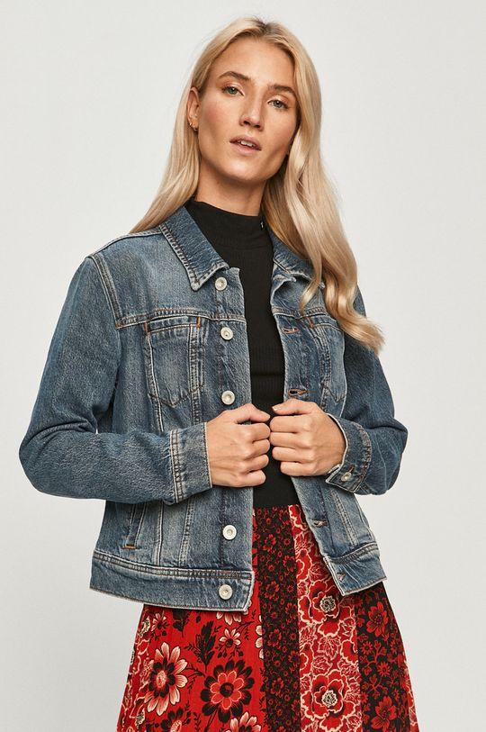 блакитний Marc O'Polo - Джинсова куртка Жіночий