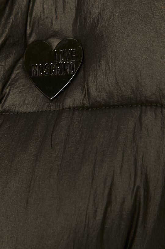 Love Moschino - Kurtka dwustronna
