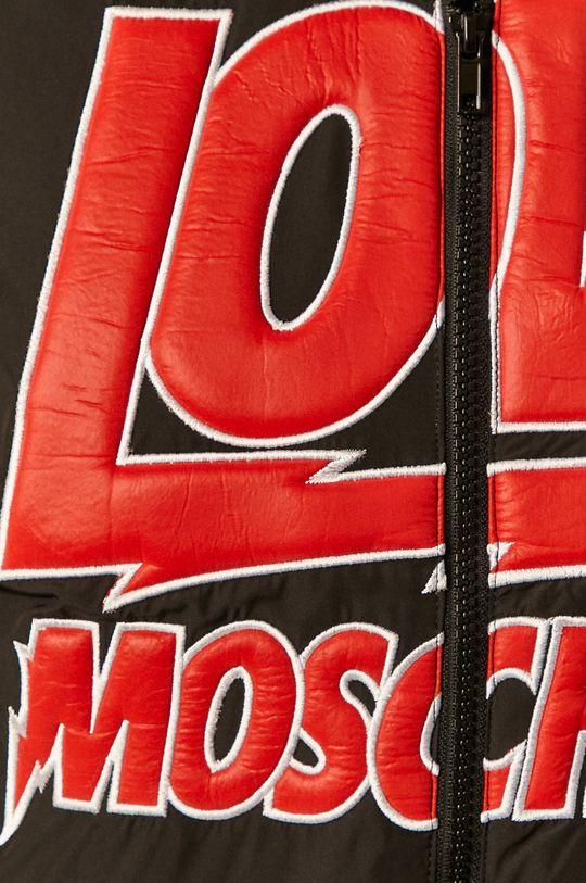 Love Moschino - Bomber bunda Dámský