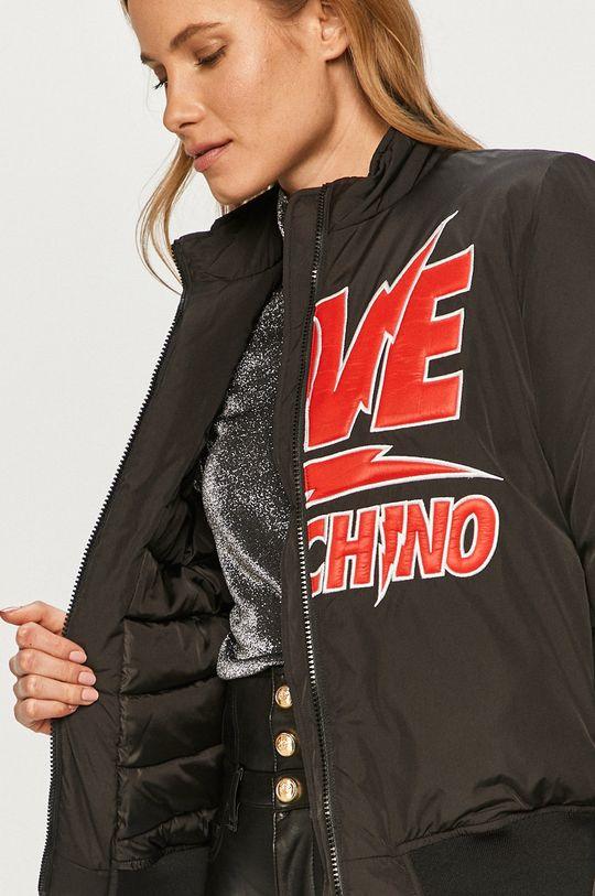 Love Moschino - Bomber bunda