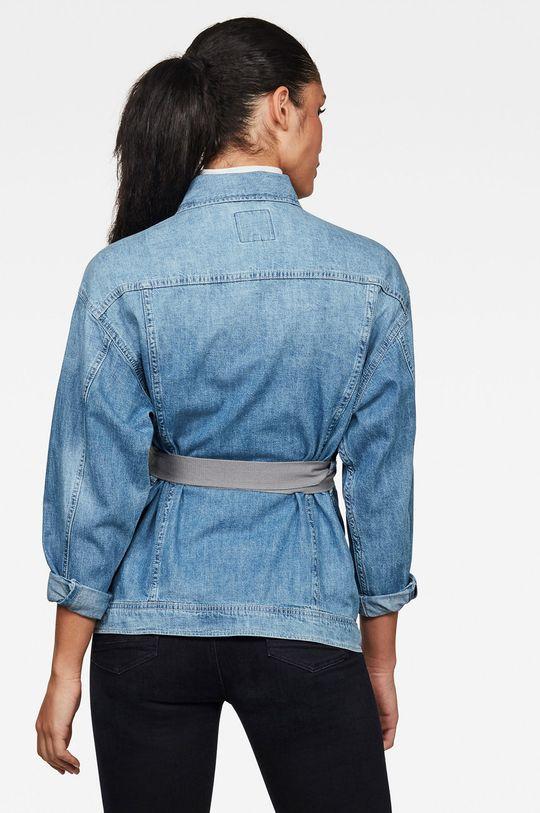 G-Star Raw - Rifľová bunda  100% Organická bavlna