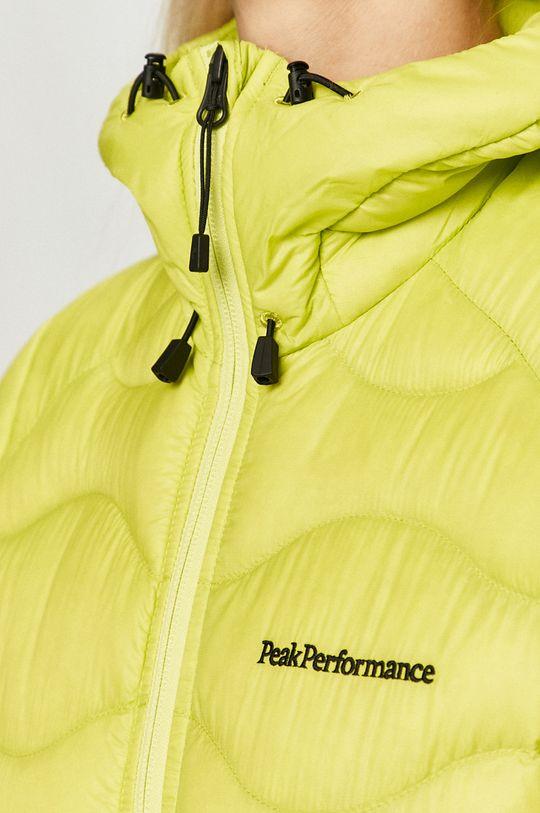 Peak Performance - Péřová bunda Dámský
