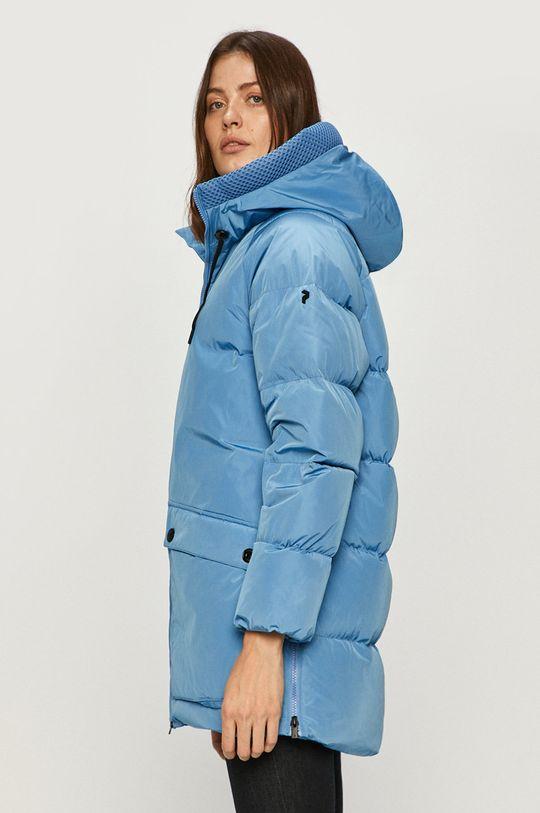 modrá Peak Performance - Péřová bunda Dámský