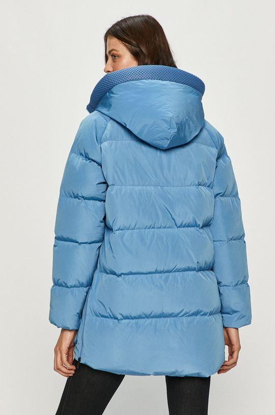 modrá Peak Performance - Péřová bunda