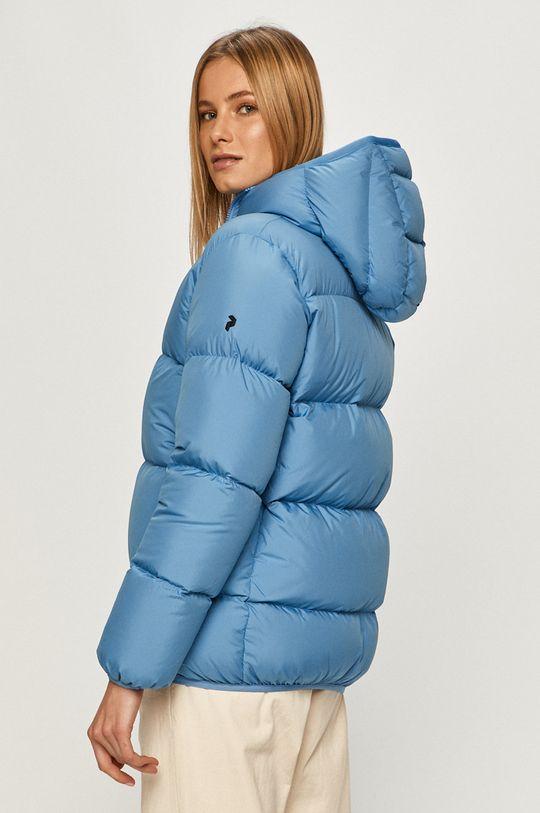 Peak Performance - Péřová bunda  Podšívka: 100% Polyester Výplň: 20% Peří, 80% Chmýří Hlavní materiál: 100% Polyester