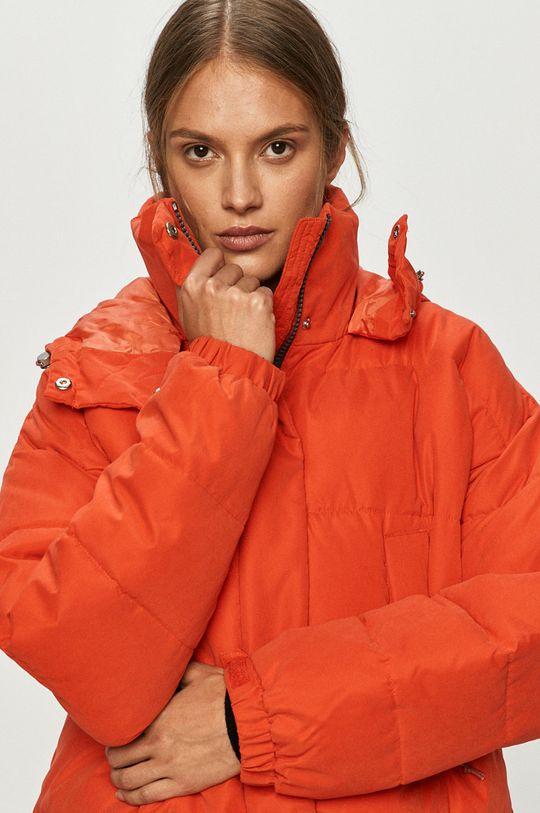 portocaliu Lee - Geaca