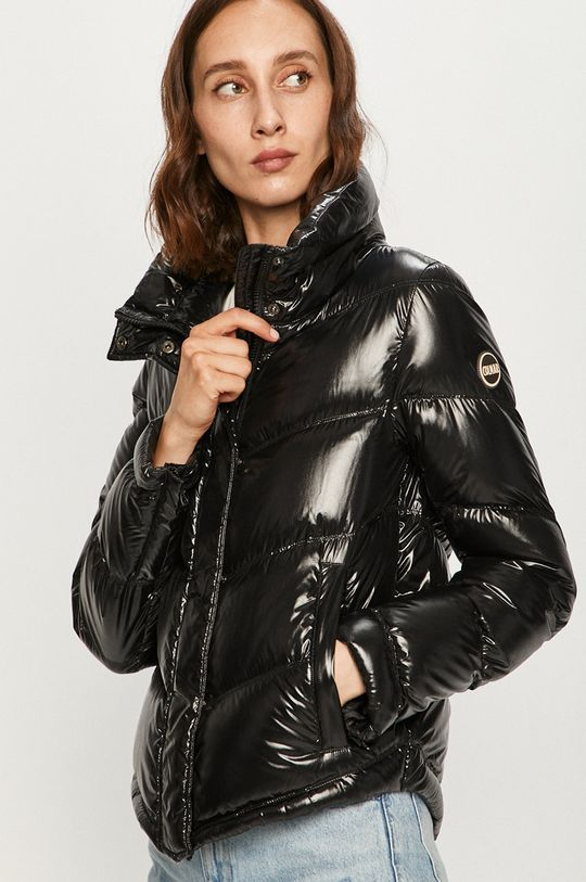 černá Colmar - Péřová bunda Dámský