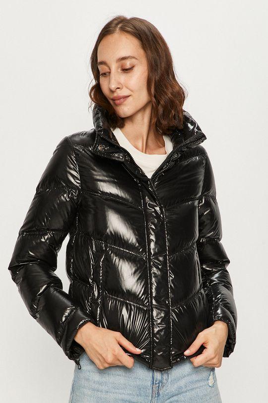 černá Colmar - Péřová bunda