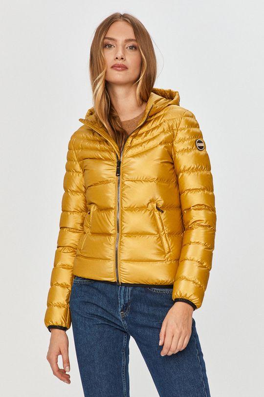 žltá Colmar - Páperová bunda Dámsky