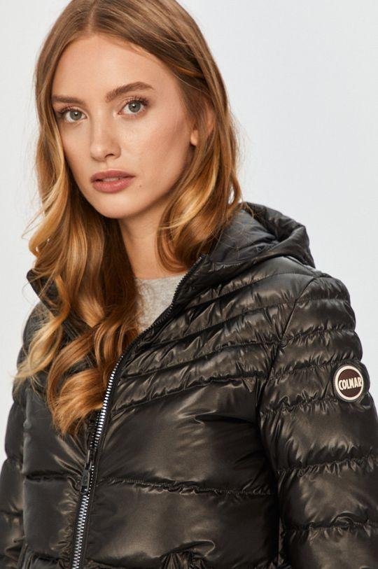 čierna Colmar - Páperová bunda