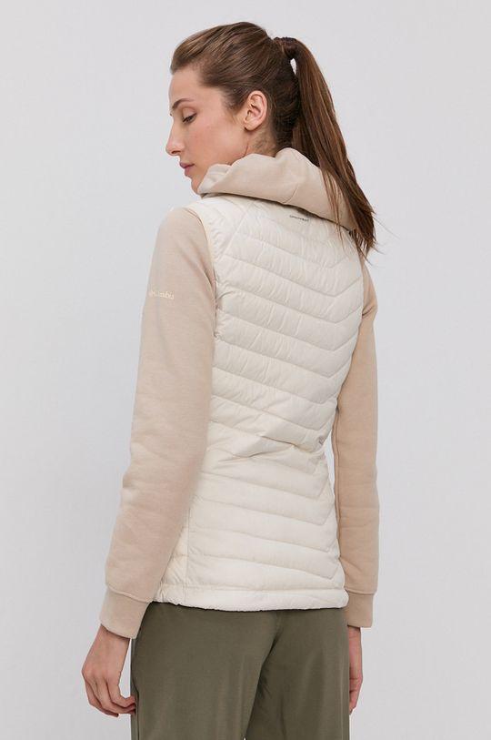 Columbia - Vesta  Podšívka: 100% Polyester Výplň: 100% Polyester Hlavní materiál: 100% Polyester