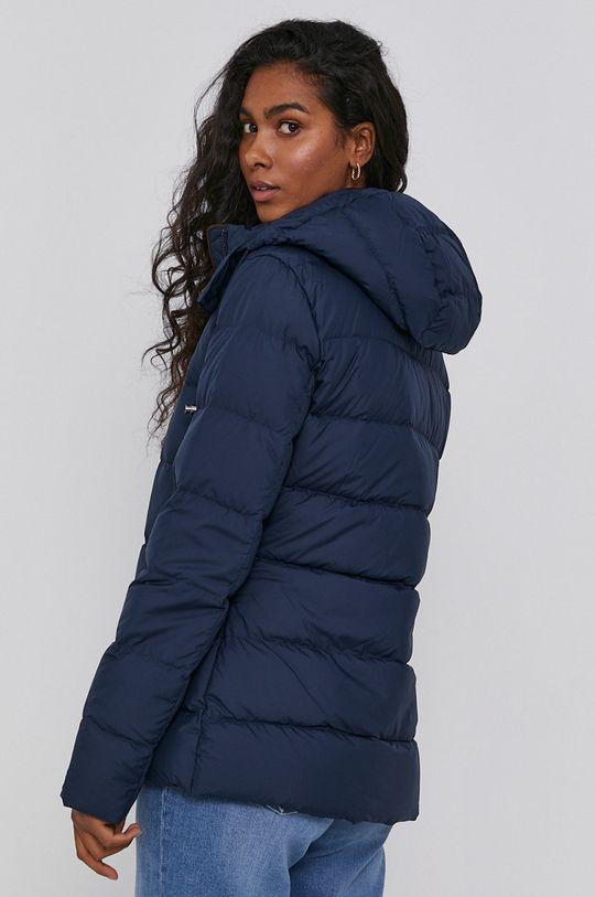 Polo Ralph Lauren - Péřová bunda  Podšívka: 100% Recyklovaný polyamid Výplň: 10% Peří, 90% Kachní chmýří Hlavní materiál: 100% Recyklovaný polyester Podšívka kapuce: 100% Recyklovaný polyester