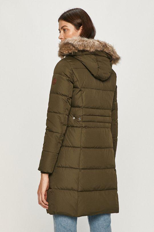 Lauren Ralph Lauren - Péřová bunda  Materiál č. 1: 100% Polyester Materiál č. 2: 50% Akryl, 50% Vlna Materiál č. 3: 64% Akryl, 20% Modacryl, 16% Polyester