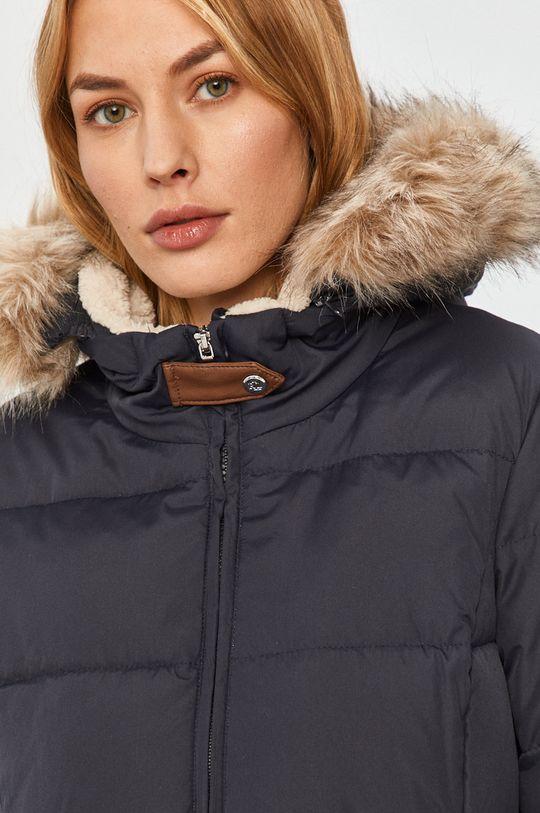 námořnická modř Lauren Ralph Lauren - Péřová bunda