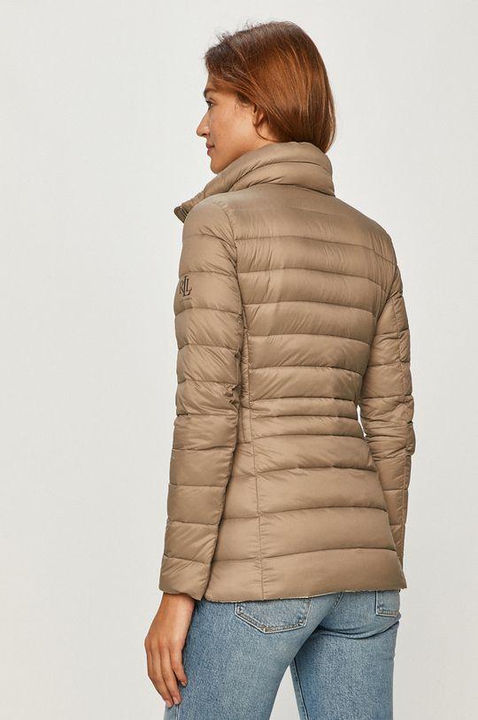 Lauren Ralph Lauren - Péřová bunda  Podšívka: 100% Polyester Výplň: 20% Peří, 80% Kachní chmýří Hlavní materiál: 100% Nylon