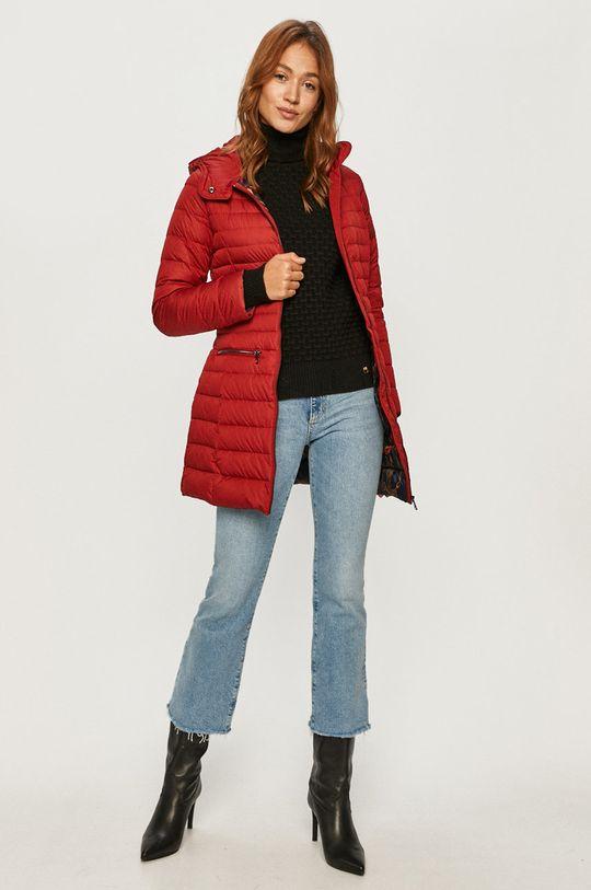 Lauren Ralph Lauren - Bunda červená