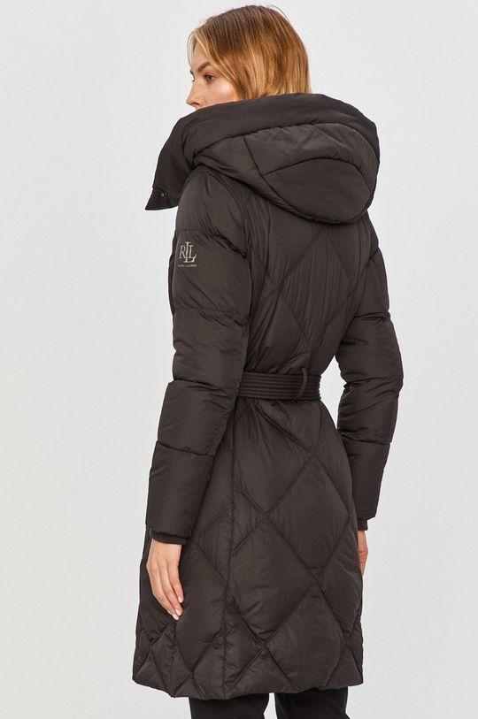 Lauren Ralph Lauren - Péřová bunda  Materiál č. 1: 100% Polyester Materiál č. 2: 20% Peří, 80% Chmýří