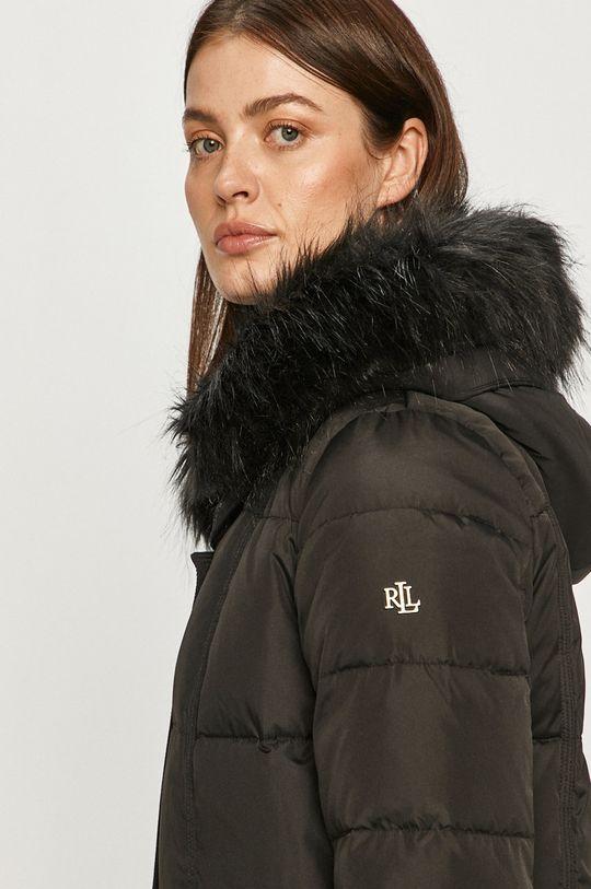 černá Lauren Ralph Lauren - Péřová bunda