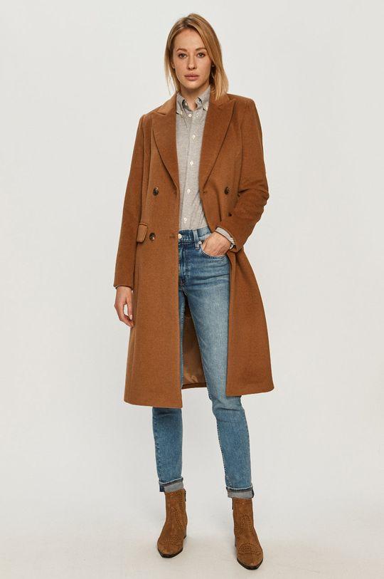 Lauren Ralph Lauren - Kabát béžová