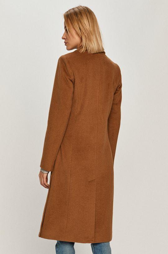 Lauren Ralph Lauren - Kabát  Podšívka: 100% Polyester Hlavní materiál: 5% Bavlna, 5% Kašmír, 25% Polyester, 60% Vlna, 5% Jiný materiál