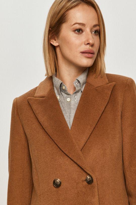 béžová Lauren Ralph Lauren - Kabát