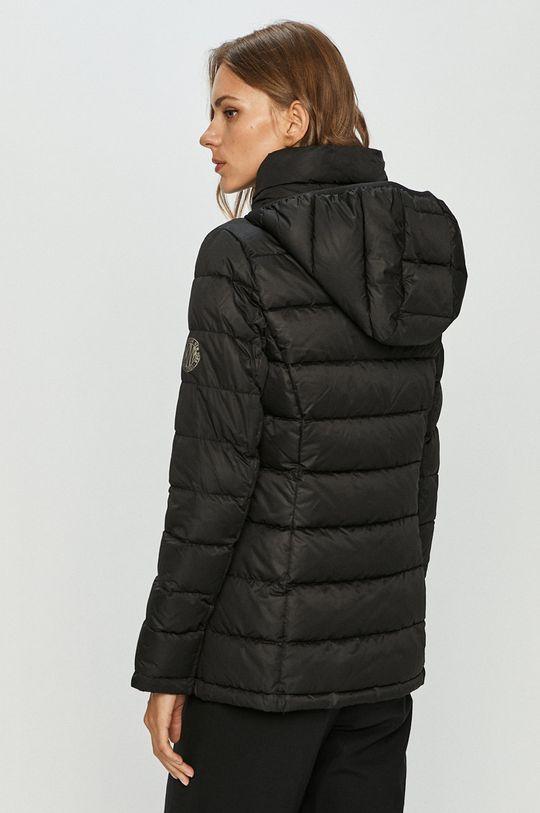 Dkny - Páperová bunda  Podšívka: 100% Nylón Výplň: 40% Polyester, 60% Páperie Základná látka: 100% Polyester Podšívka: 100% Polyester