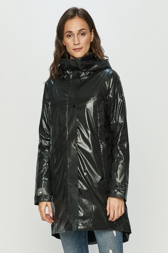 чёрный Columbia - Куртка Женский