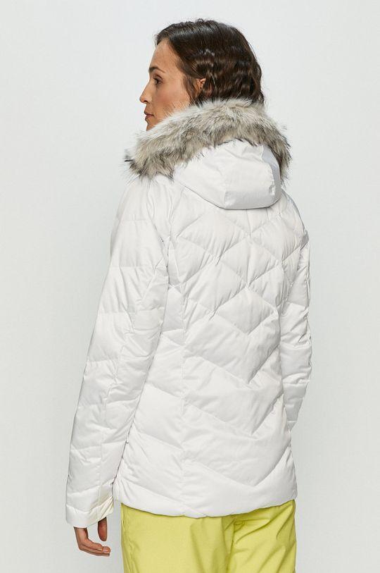 Columbia - Péřová bunda  Podšívka: 100% Polyester Výplň: 25% Peří, 75% Chmýří Hlavní materiál: 100% Polyester Umělá kožešina: 74% Akryl, 12% Modacryl, 14% Polyester