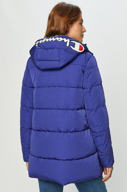 Champion - Куртка  100% Полиэстер