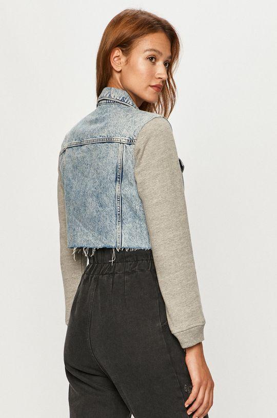 Tally Weijl - Kurtka jeansowa 100 % Bawełna
