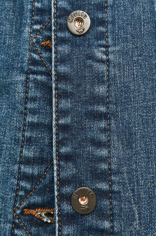 Mustang - Kurtka jeansowa Damski