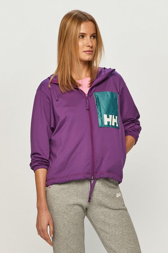 violet Helly Hansen - Geaca De femei