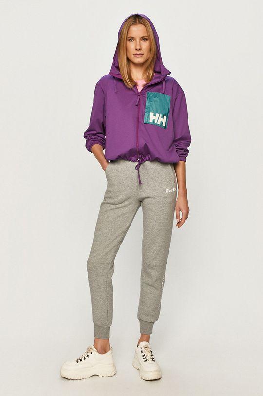 Helly Hansen - Geaca violet