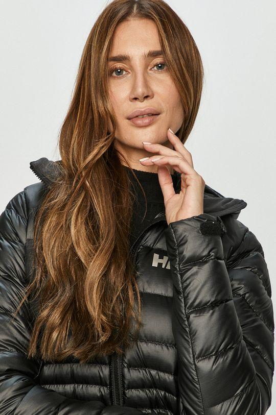 černá Helly Hansen - Péřová bunda
