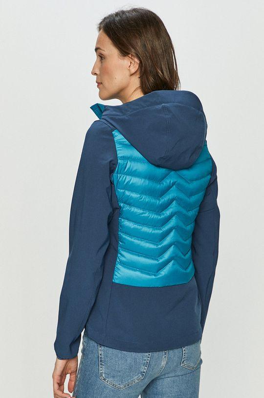Helly Hansen - Péřová bunda  Výplň: 10% Peří, 90% Chmýří Materiál č. 1: 100% Polyester Materiál č. 2: 11% Elastan, 89% Polyester