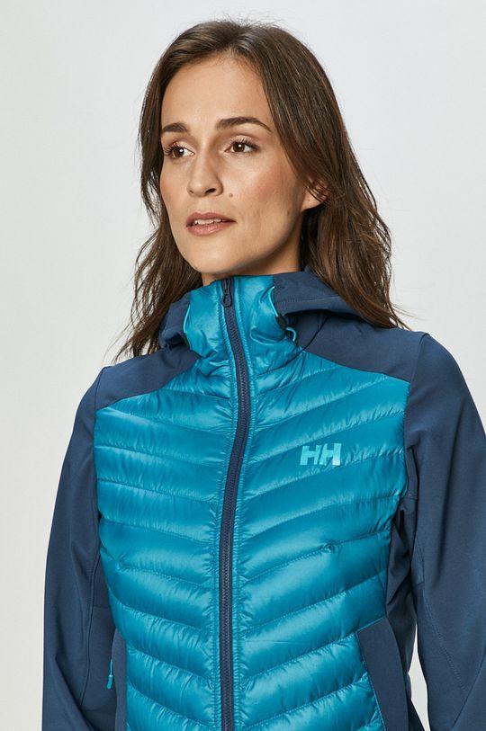 modrá Helly Hansen - Péřová bunda