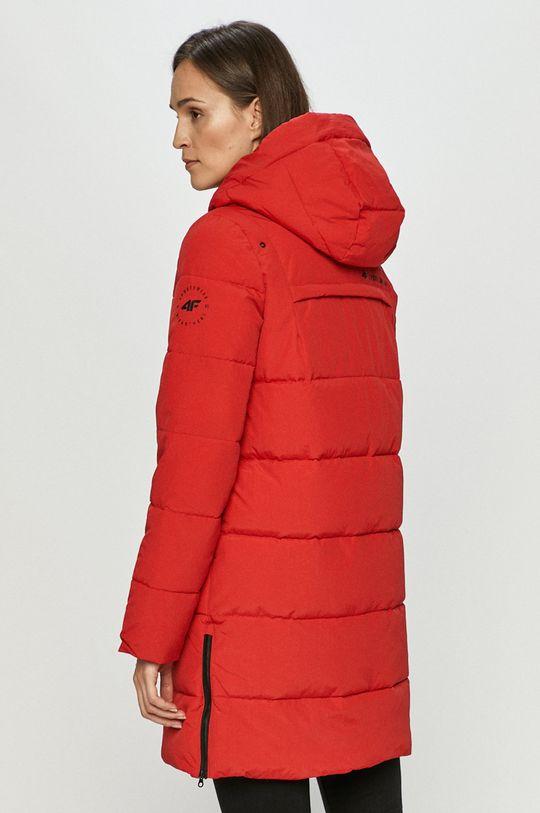 4F - Bunda  Podšívka: 100% Polyester Výplň: 100% Polyester Hlavní materiál: 100% Polyamid
