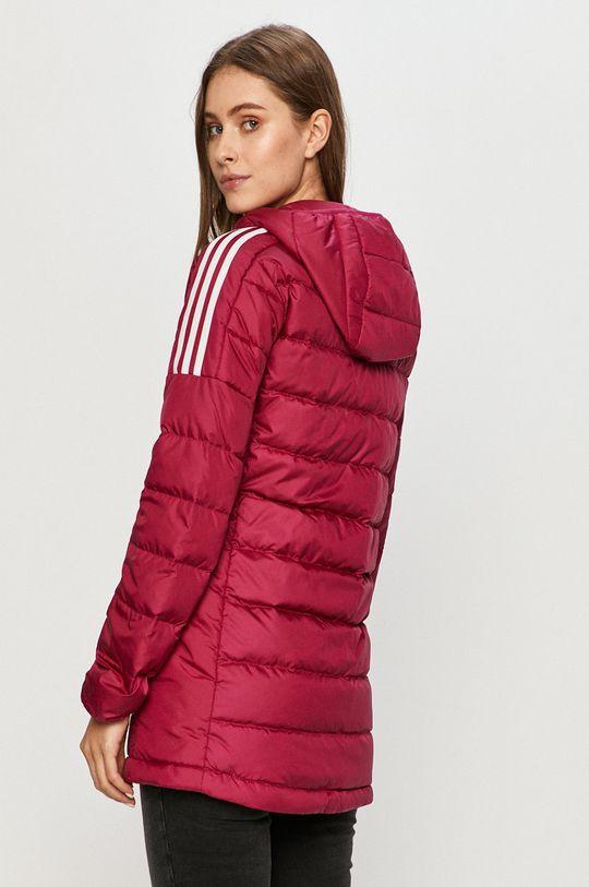 adidas Performance - Péřová bunda  Podšívka: 100% Polyester Výplň: 20% Peří, 80% Kachní chmýří Hlavní materiál: 100% Polyester